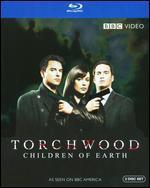 Torchwood: Children of Earth (Bd) [Blu-Ray]