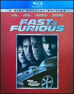 Fast & Furious [Special Edition] [2 Discs] [Includes Digital Copy] [Blu-ray]