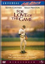 For Love of the Game - Sam Raimi