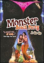 Monster Beach Party A-Go-Go
