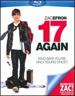 17 Again [2 Discs] [Blu-ray/DVD]