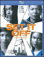 Set It Off [Deluxe Edition] [Director's Cut] [Blu-ray]