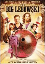 The Big Lebowski [WS] [10th Anniversary Edition] [2 Discs] [With Movie Money]