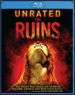 The Ruins [Rated] [With Hollywood Movie Money] [Blu-ray]