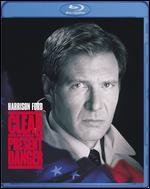 Clear and Present Danger [Collector's Edition] [With Movie Cash] [Blu-ray]