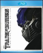 Transformers [2 Discs] [With Movie Cash] [Blu-ray]