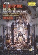 Leonard Bernstein: Haydn - Die Schopfung