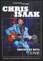Soundstage: Chris Isaak - Greatest Hits Live