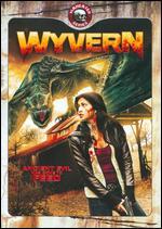 Wyvern - Steven R. Monroe