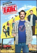 My Name is Earl: Season 4 [4 Discs]