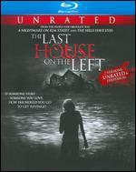 The Last House on the Left [Unrated/Rated Versions] [Includes Digital Copy] [Blu-ray]