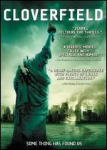 Cloverfield [With Movie Cash]