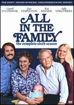 All in the Family: The Complete Sixth Season [3 Discs] -