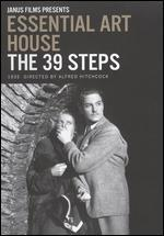 Essential Art House: The 39 Steps [Criterion Collection]