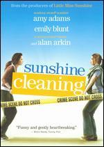 Sunshine Cleaning [Dvd]