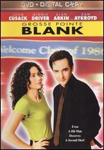Grosse Pointe Blank [2 Discs] [Includes Digital Copy]