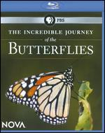 NOVA: The Incredible Journey of the Butterflies [Blu-ray] - Nick de Pencier