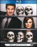 Bones: Season 4 [Blu-Ray]