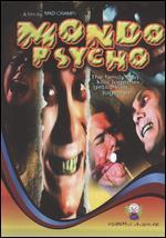 Mondo Psycho - Mad Crampi