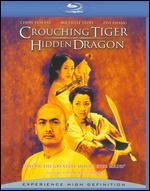 Crouching Tiger, Hidden Dragon [Blu-ray] - Ang Lee