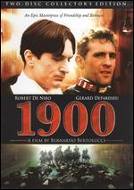 1900 [Collector's Edition] [Unrated] [2 Discs]
