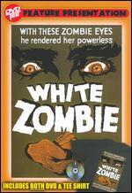 White Zombie [With L T-shirt]