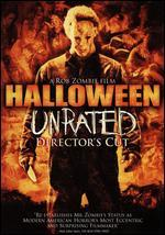 Halloween [WS] [Unrated Director's Cut]