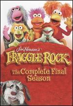 Fraggle Rock: Season 4