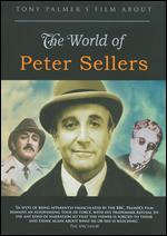 Tony Palmer's Film About the World of Peter Sellers - Tony Palmer