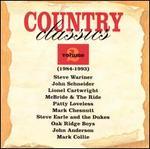 Country Classics, Vol. 2 [MCA]