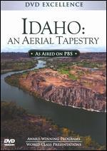 Idaho: An Aerial Tapestry