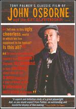 John Osborne and the Gift of Friendship - Tony Palmer