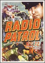 Radio Patrol  [Serial]