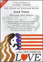 Vol. 9-Good Times-Rhythm & Blues