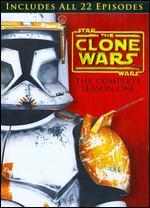 Star Wars: The Clone Wars-The Complete Season One [4 Discs]