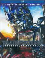 Transformers: Revenge of the Fallen [Special Edition] [2 Discs] [Blu-ray]