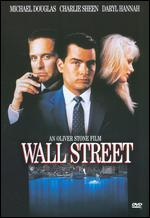 Wall Street [Dvd] [1988] [Region 1] [Us Import] [Ntsc]