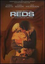 Reds (Special Collector's Edition)