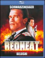 Red Heat [Blu-ray] - Walter Hill