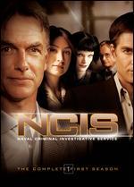 NCIS: Season 01 -