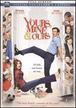 Yours, Mine & Ours (Full Screen Edition)