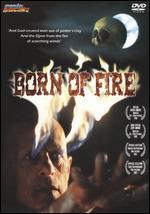 Born of Fire - Jamil Dehlavi