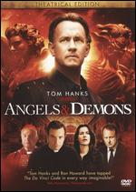 Angels & Demons - Ron Howard