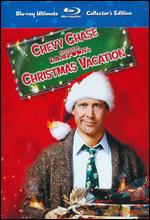 National Lampoon's Christmas Vacation [WS] [20th Anniversary Collector's Edition] [Blu-ray] - Jeremiah S. Chechik