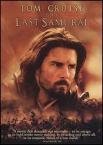 The Last Samurai [Widescreen]