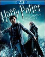 Harry Potter and the Half-Blood Prince [Special Edition] [3 Discs] [Blu-ray