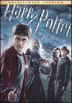 Harry Potter and the Half-Blood Prince [P&S] - David Yates