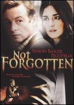 Not Forgotten - Dror Soref
