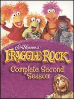 Fraggle Rock: Complete Second Season [5 Discs] -