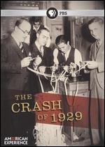 American Experience: The Crash of 1929 -